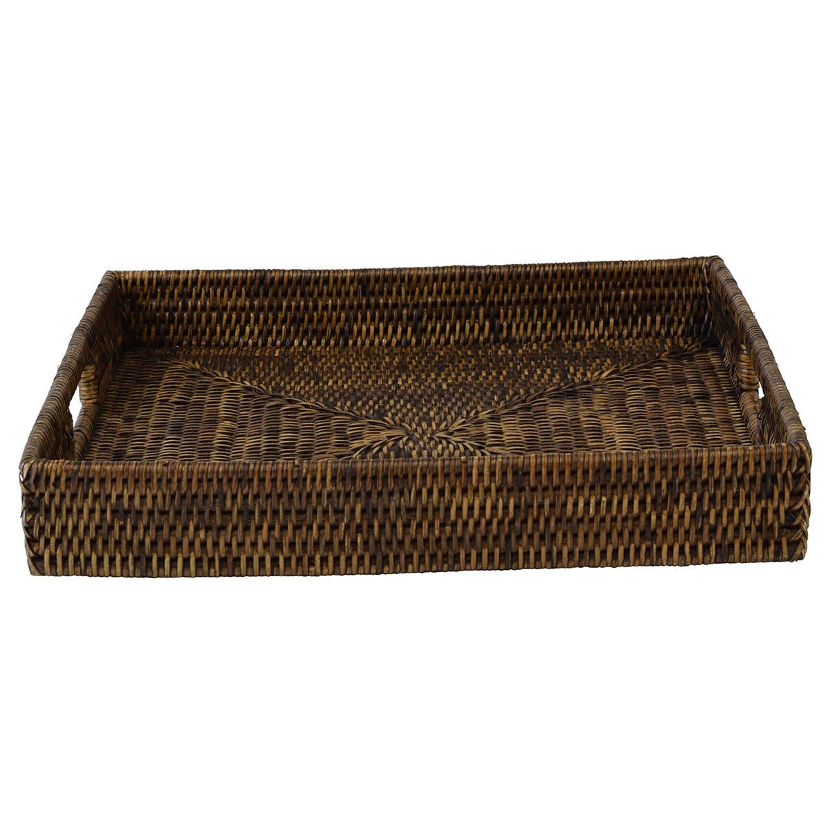 Plantation Tray Square Small