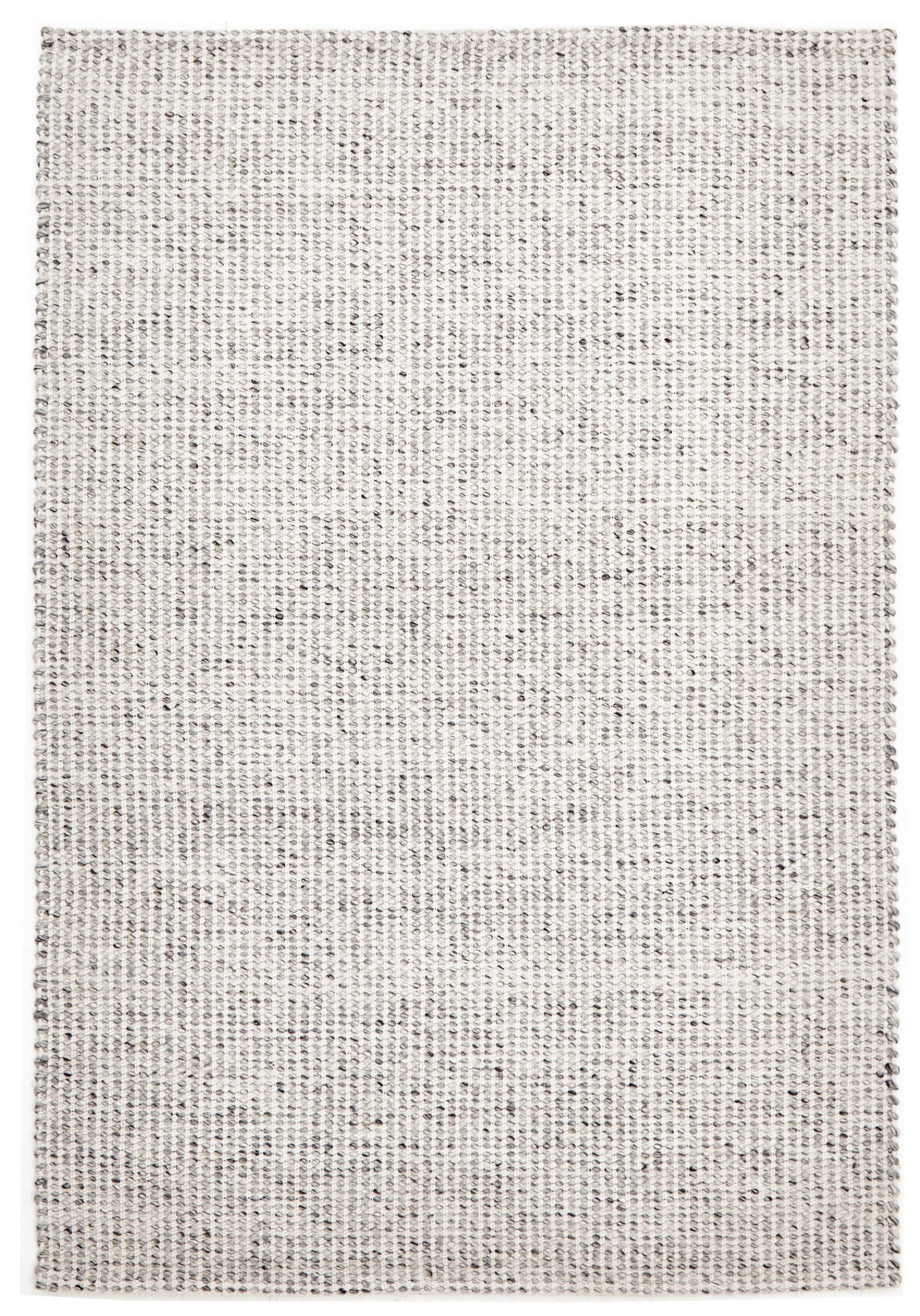 Miami Wool Grey Rug