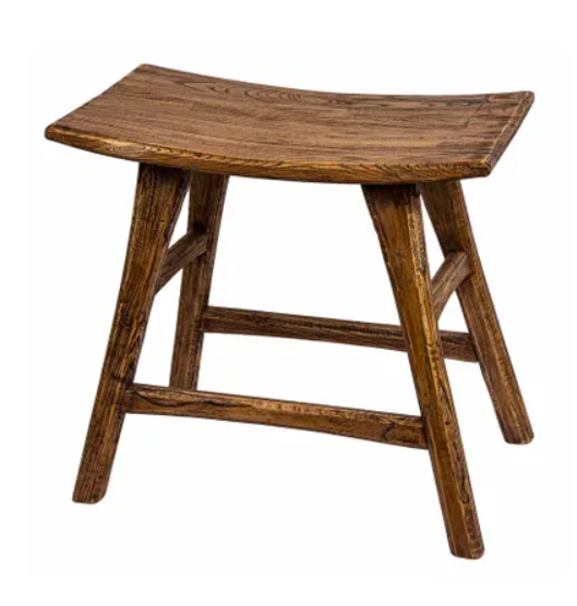 Denver Elm Stool
