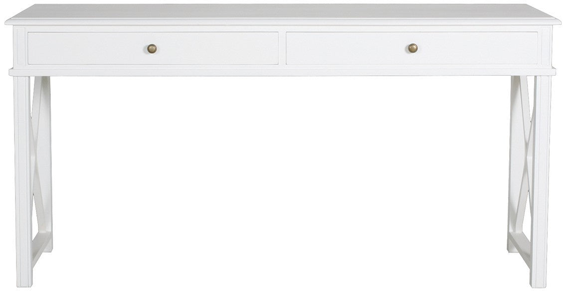 Manto Desk White