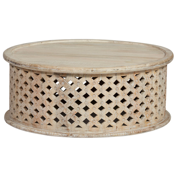 Pavillion Coffee Table Round