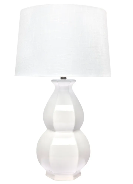 Enchantment Table Lamp White
