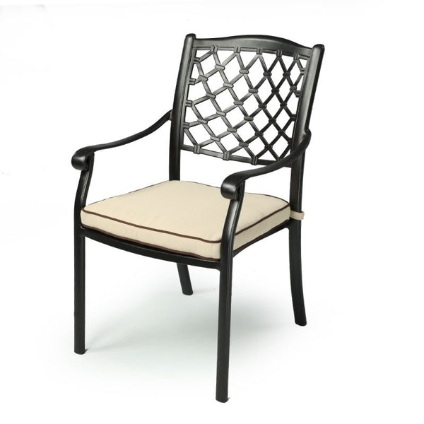 Montauk Aluminium Chair