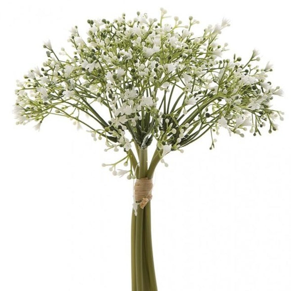 Baby Breath Bouquet 27cm