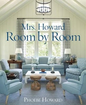 Mrs. Howards Room by Room