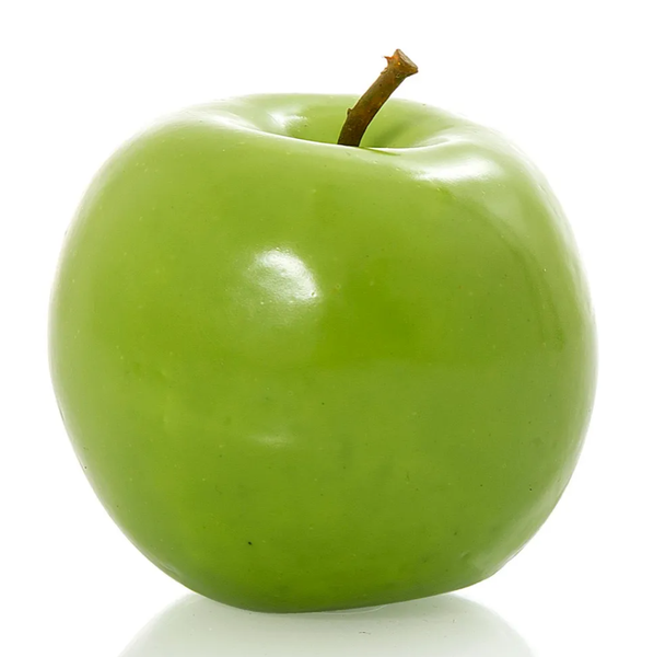 Apple Weighted Green