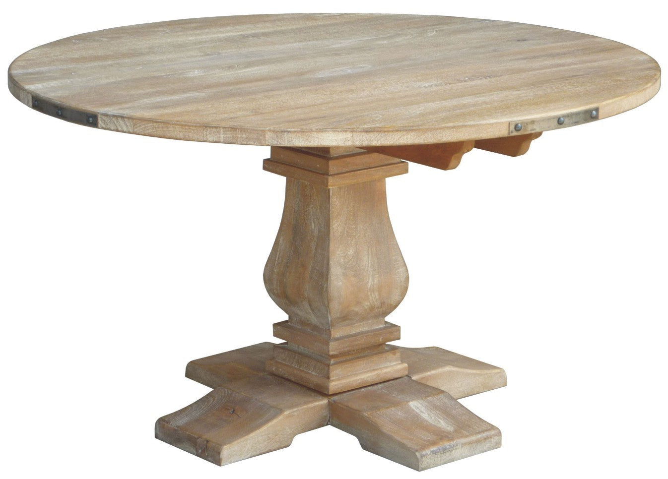 Montauk Dining Table Round