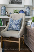 Northampton Wing Dining Chair