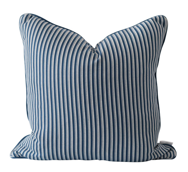 Havana Indigo Indoor/Outdoor Cushion