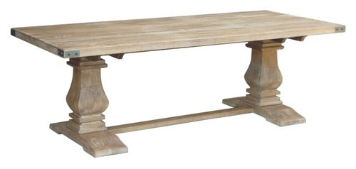 Montauk Dining Table Rectangular