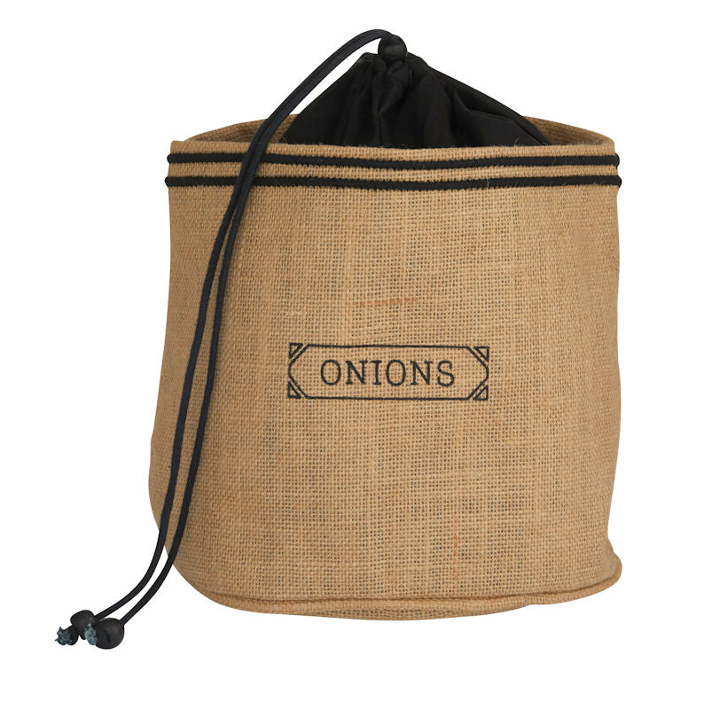 Onion Sack Natural