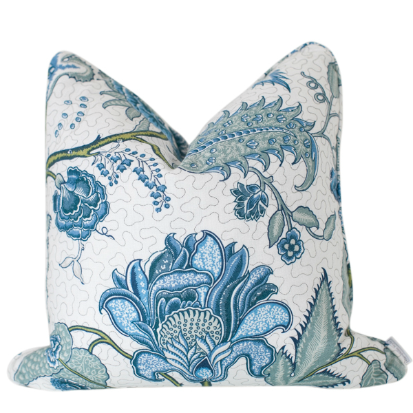 Indienne Sky Cushion 50cm