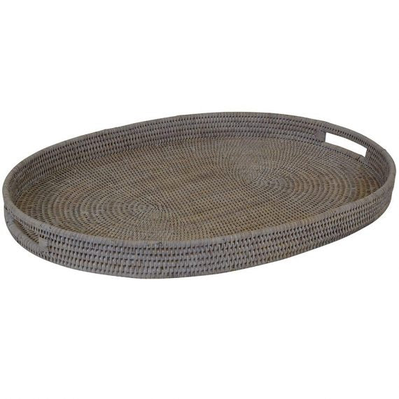 Verandah Tray Oval Large