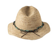 Bora Bora Natural Hat