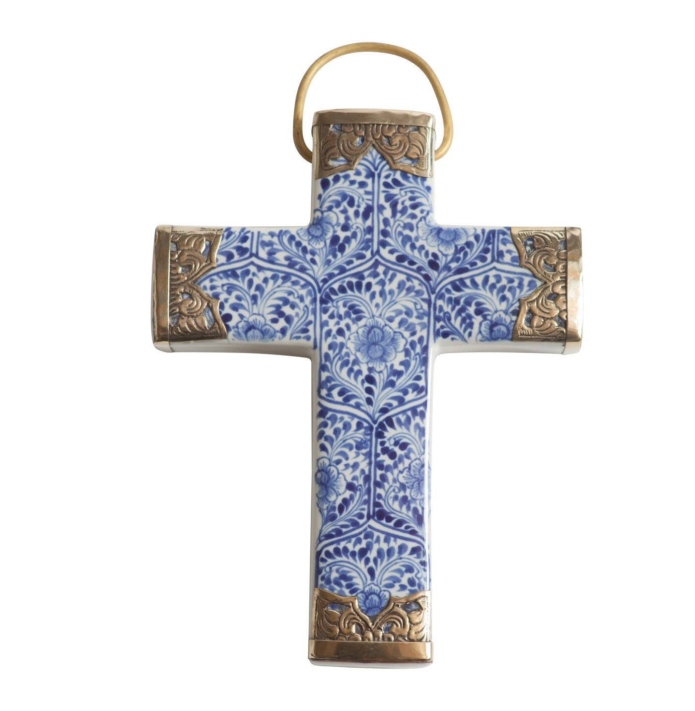Ceramic Cross Bermuda