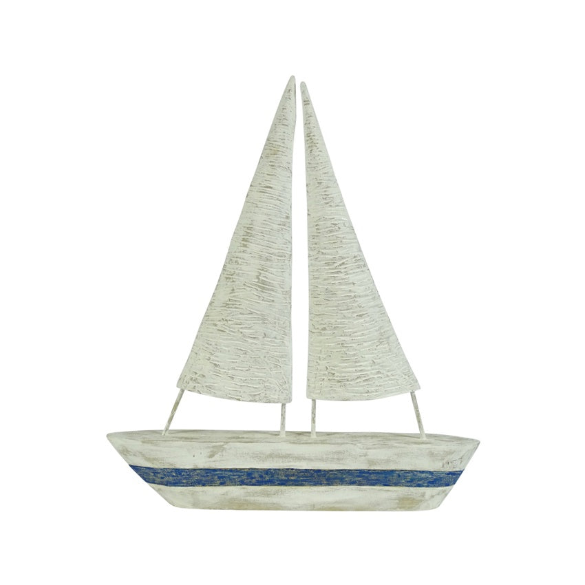 Balmoral Sail Boat Decor
