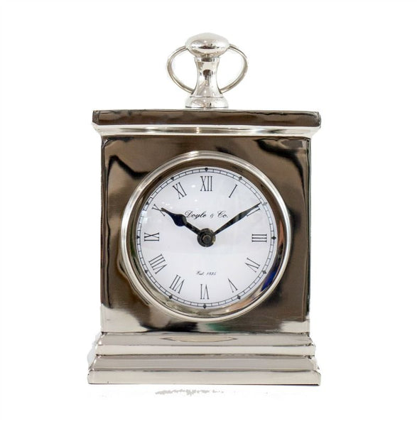 Doyle Mantle Clock Small