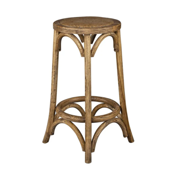 Denver Stool Natural