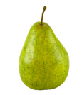 Pear Bartlet