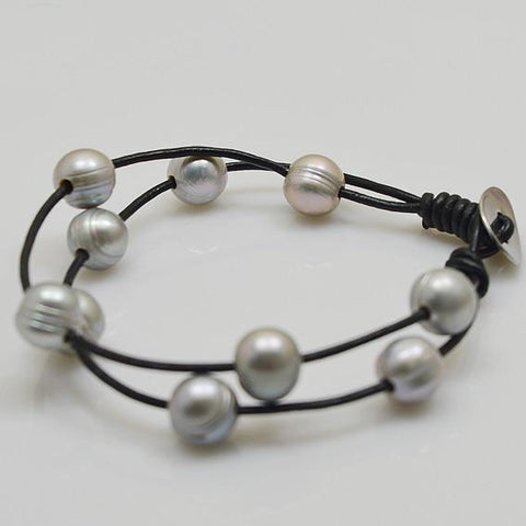 Killian Pearl Bracelet