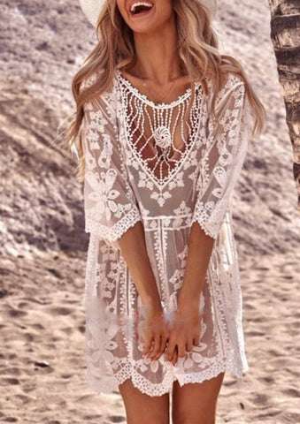 Rachalle Lace Top