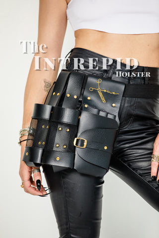 The Intrepid Holster