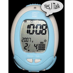 ThermoTalk Talking Digital Ear Thermometer