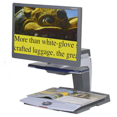 ClearView+ Colour 22-inch with standard arm