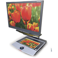 ClearView+ HD 22-inch with standard arm