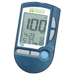 PRODIGY VOICE Talking Blood Glucose Monitor Kit