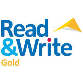 Read&Write Gold