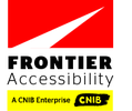 Frontier Accessibility