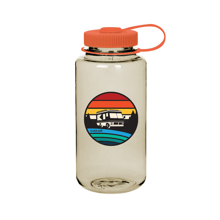 Road Trip Water Bottle