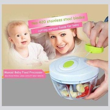 CHRISTMAS SALE UP TO 60% OFF | INSTANT FOOD CHOPPER