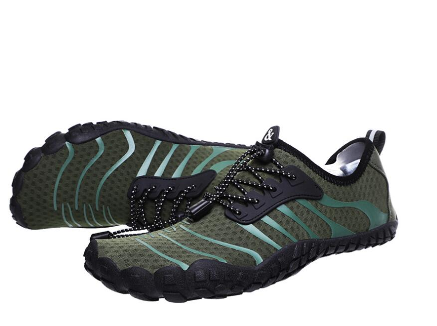 40% OFF Water Shoes for  Quick-Dry Aqua Sock Outdoor Athletic Sport Shoes for Kayaking,Boating,Hiking,Surfing,Walking