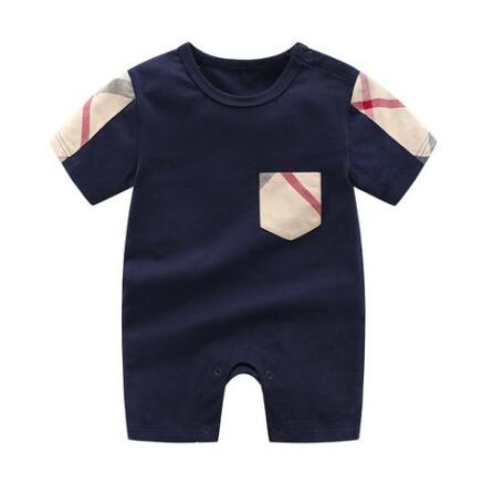 New Baby Cute Summer jumpsuit