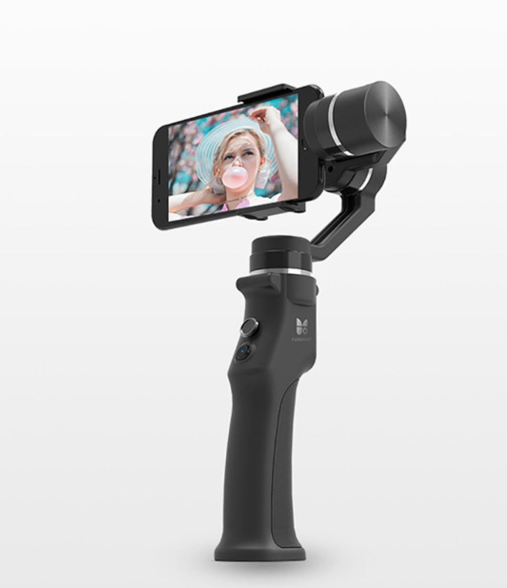 Video Stabilizers