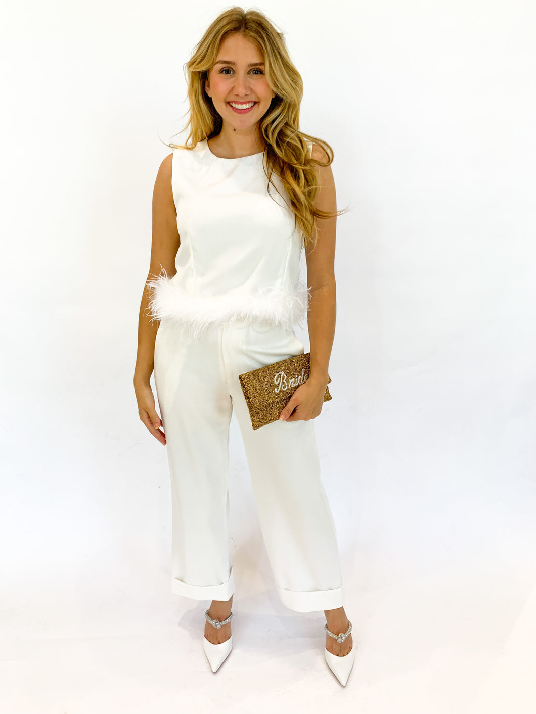 Bellina Wedge