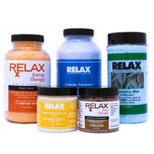 Relax Party Pack