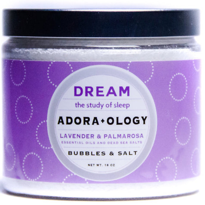 Adora+ology Dream Bubbles & Salt
