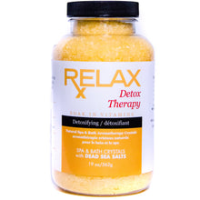 Load image into Gallery viewer, Relax Rx Collection - 19 Oz - 8 Pack