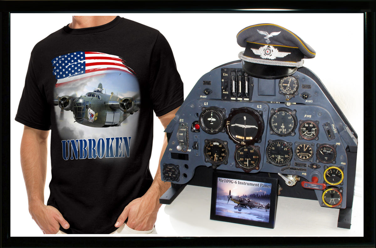 Aviation Calendars, Shirts and Specialty Items