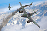 Alpine Victory: Luftwaffe Me 262 of JG 2 - Cole's Aircraft - 1