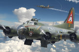 B-17G Flying Fortress 'Thunder Bird' - Cole's Aircraft - 1