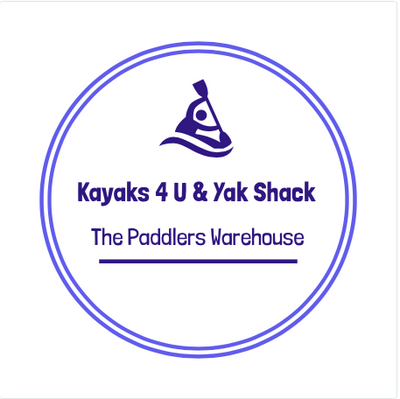 Kayaks 4 U & Yak Shack