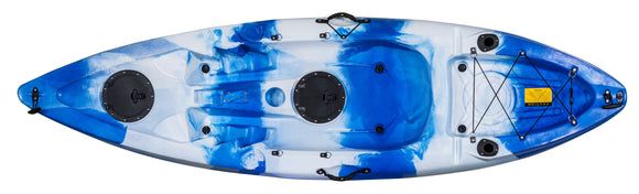 Freedom Spinner Kayak