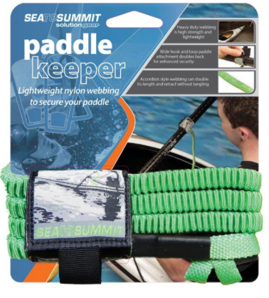 Paddle Keeper