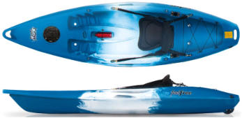Feelfree Move Kayak