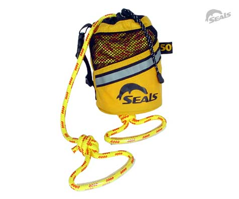 Seals Rescue ThrowBag