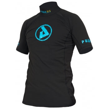 Peak Thermal Rashy Short Sleeve
